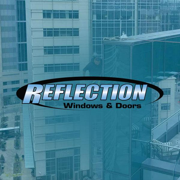 Welcome to the Brand New Reflection Windows & Doors Website